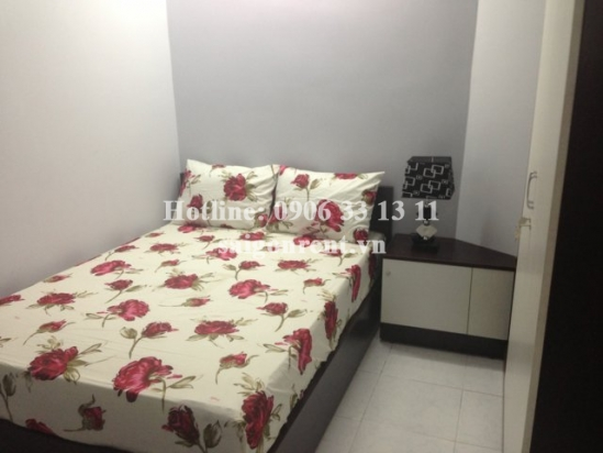 Brand new apartment 1 bedroom and 1 working room, 55sqm-550$