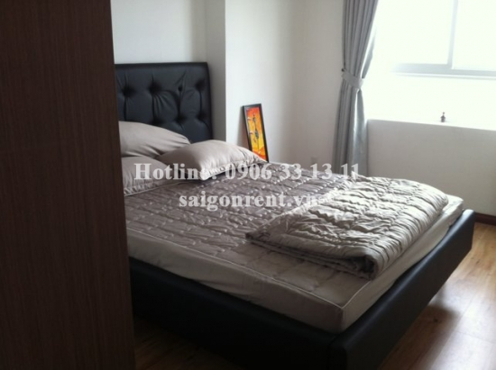 Nice apartment for rent in Copac Square, Ton Dan Street, District 4. 700 USD/month