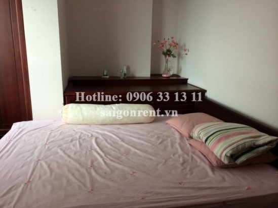 Apartment for rent in Phuc Thinh Building, District 5, 500 USD/month