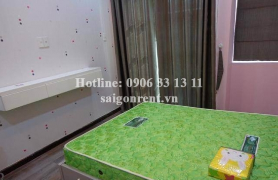 Nice house 04 bedrooms in Cu Lao street, Phu Nhuan district 150sqm: 1100USD/month