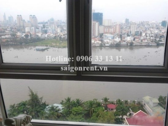 Nice house 04 bedrooms for rent in number 5 street,Thao Dien Ward, District 2: 700 USD