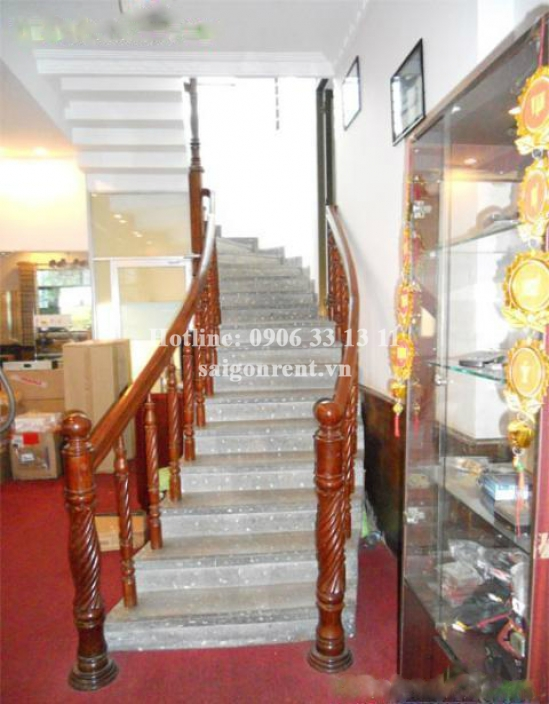Great house 05 bedrooms for rent in Tran Ke Xuong street, Phu Nhuan District: 2000 USD