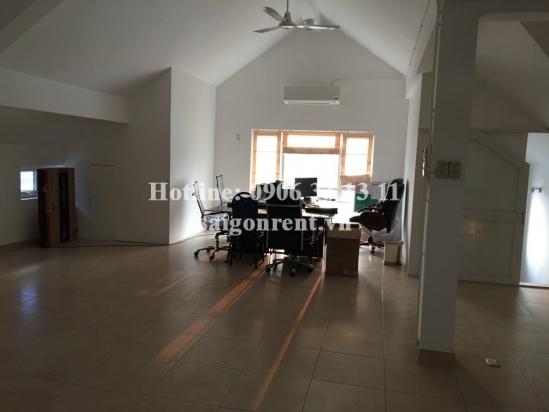 Beautiful  villa 05 bedrooms with fully furnished for rent in Thao Dien ward, District 2- 3500 USD