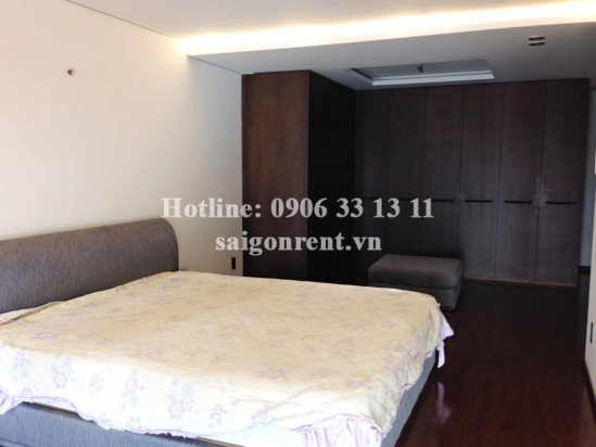 Luxury and new house 03 bedrooms for rent on An Phu street,  An Phu Ward, District 2, 220sqm - 1800 USD
