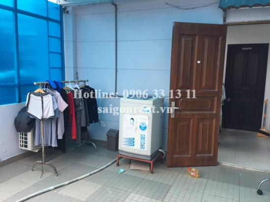 Nice serviced studio apartment 01 bedroom for rent on Song Thao street, Tan Binh District, near Air port - 40sqm - 400USD
