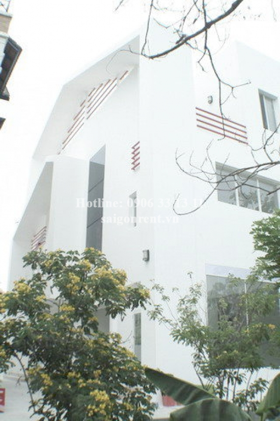 Beautiful simple villa in compound for rent in Tran Nao street, District 2, 04bedrooms with swimming pool, 240 sqm, 1700 USD