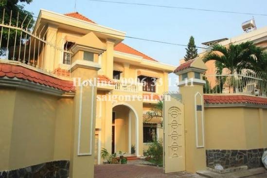 Nice villa 06 bedrooms for rent in Thao Dien Ward, District 2 - 600sqm - 4000USD