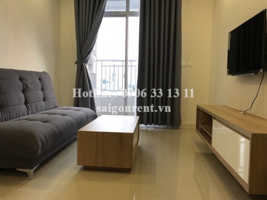The Prince Residence Building - Apartment 01 bedroom for rent on 5th floor on Nguyen Van Troi street, Phu Nhuan District - 52sqm - 850USD