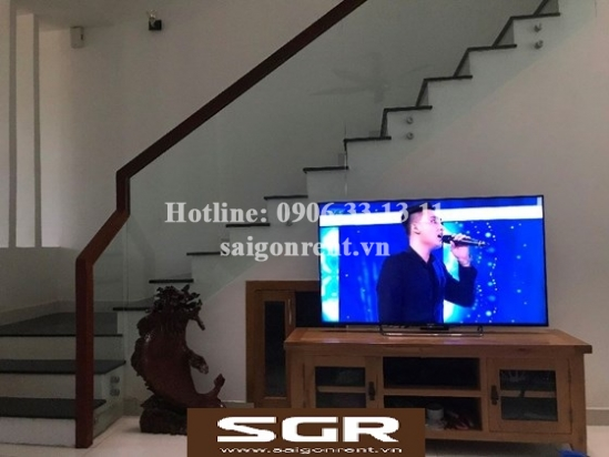 Nice house 05 bedrooms  for rent in sadeco Phuoc Kien A Area, Nha Be, Next to District 7 - 40sqm - 1000USD