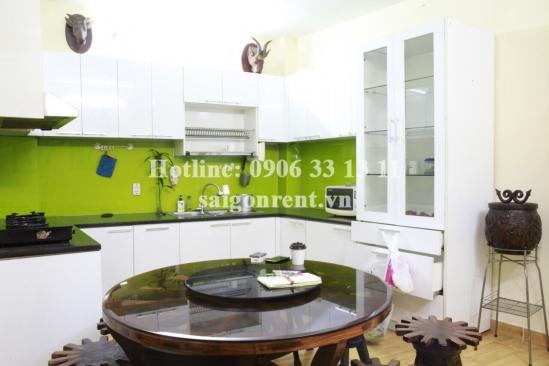 House 05 bedrooms for rent Nguyen Hien street, District 3 - 180sqm - 1700USD