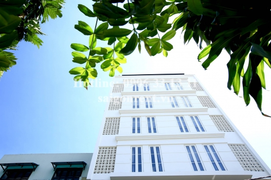 Nice serviced apartment 01 bedroom for rent on Truong Quoc Dung street, Phu Nhuan District - 40sqm - 1400 USD