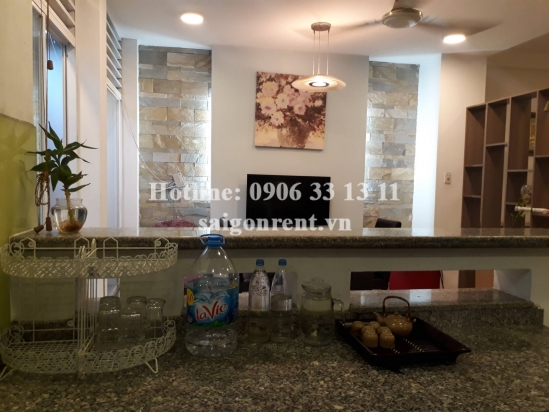 Beautiful House 03 bedrooms for rent on Nguyen Duy Trinh street, Binh Trung Dong Ward, District 2 - 250sqm - 900USD