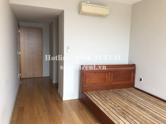 Nice apartment 03 bedrooms for rent in River City ( The Everich 2)  Building, Dao Tri street, District 7- 155sqm- 700 USD