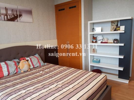 Xi Riverview Building - Apartment 03 bedrooms on 12th floor for rent on Nguyen Van Huong Street, Thao Dien Ward, District 2 - 145sqm - 3200 USD
