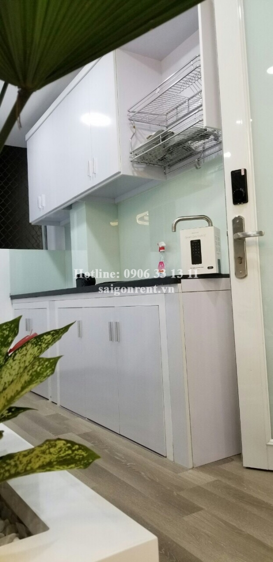 Hoa Binh building - Apartment 02 bedrooms for sale at 666-3/2 street, District 10 - 52sqm - 94.000 USD