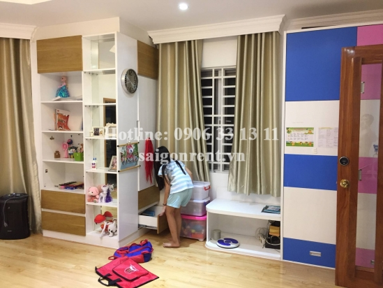 Nice villa 08 bedrooms for rent on Luong Dinh Cua street, District 2 - 350sqm - 2700 USD