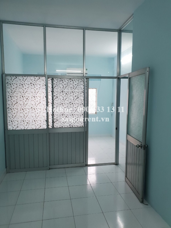 House for rent on Duy Tan street, Phu Nhuan District - 48sqm - 430 USD( 10 millions VND)