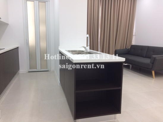 Xi Grand Court building - Apartment 02 bedrooms on 24th floor for rent at 256 Ly Thuong Kiet street, District 10 - 80sqm - 900 USD