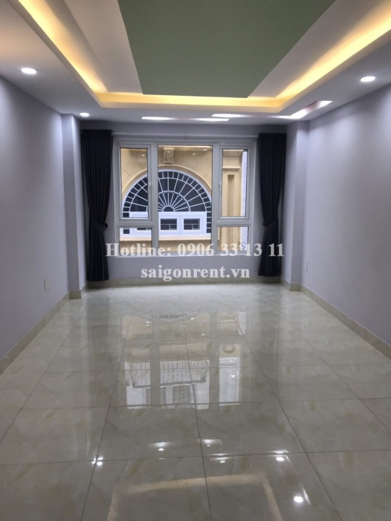 House (4mx10m) with 03 bedrooms for rent on Chu Van An street, Binh Thanh District - 160sqm - 860 USD( 20 millions VND)