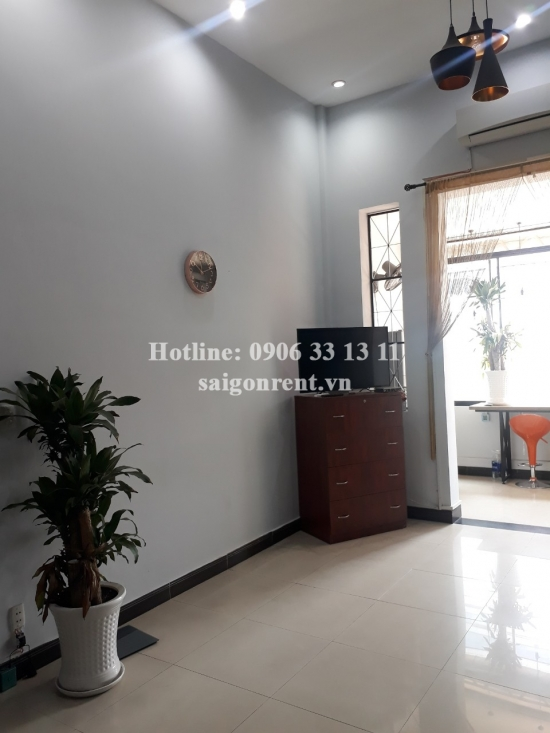 Apartment Duplex 03 bedroooms for rent on Le Loi Main street, Center District 1 - Walk To Nguyen Hue City Walk -112sqm - 1200 USD