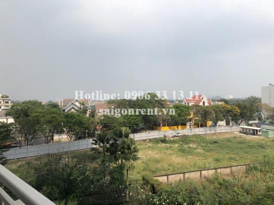 Xi Riverview Building - Apartment 03 bedrooms on 4th floor for rent on Nguyen Van Huong Street, Thao Dien Ward, District 2 - 145sqm - 1800 USD