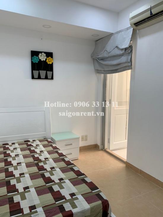 Sky Garden 2 Building - Apartment 02 bedrooms for rent on Nguyen Van Linh street, District 7 - 71sqm - 750 USD