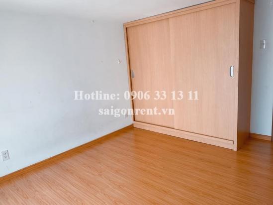 La Astoria 3 Building - Duplex Apartment 02 bedrooms for rent at 383 Nguyen Duy Trinh street, District 2 - 66sqm - 430 USD( 10 millions VND)