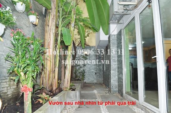 Villa( 10x22.8m) for sale on Nguyen Van Huong street, Thao Dien Ward, District 2 - 1.450.000 USD( 34 Billions VND)