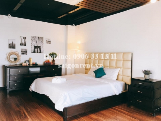 House 04 bedrooms for rent on Phung Van Cung street, Phu Nhuan District - 240sqm - 2100 USD