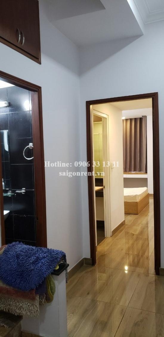 Beautiful House 03 bedrooms for rent on Dien Bien Phu street, ward 11, District 10 - 870 USD