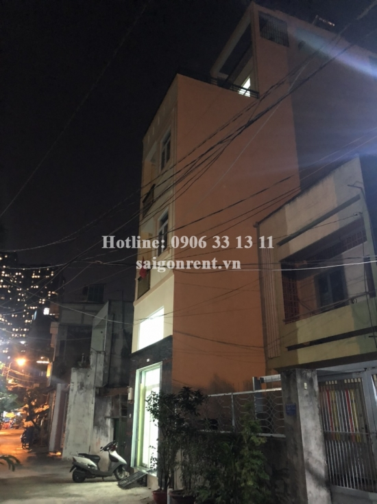 Room for rent in Pham Viet Chanh street, Next to The Zoo Park, Center District 3, 30sqm: 220 USD