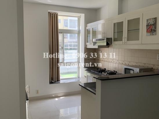 Sky Garden 1 Building - Apartment 02 bedrooms for rent at Nguyen Van Linh street, Tan Phong Ward, District 7 - 88sqm - 435 USD ( 10.000.000 VND)