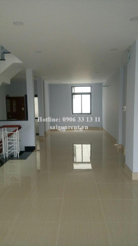 Lake View  City - District 2- Thu Duc city- ShopHouse 5x20m, 3rd floor - 1650 USD (  38.000.000 VND )