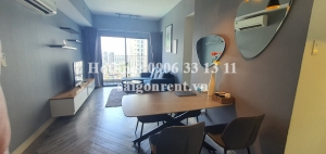 Apartment for rent in District 2  - Masteri Thao Dien - Apartment for rent - 02 bedrooms- 75sqm- 850 USD