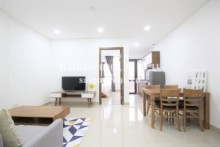 Serviced Apartments for rent in District 2 - Serviced apartment 01 bedroom for rent on Quoc Huong street, District 2 - 50sqm - 600 USD