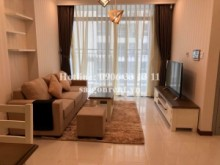 Vinhomes Central Park Building - Apartment 02 bedrooms on 37th floor for rent on Nguyen Huu Canh Street, Binh Thanh District - 79sqm - 1000 USD