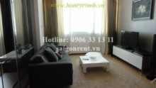 Apartment for rent in District 1 - Apartment for rent in Saigon Luxury building, district 1 - 1450$