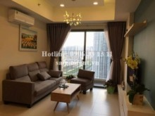 Apartment for rent in District 2 - Masteri Building - Apartment 02 bedrooms on 27th floor for rent on Ha Noi highway - District 2 - 79sqm - 800 USD