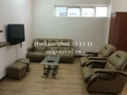 Apartment for rent in District 4 - Apartment for rent in Copac Square, District 4, 600 USD/month