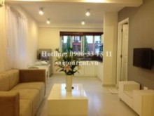 Serviced Apartments for rent in District 2 - Nice serviced apartment for rent in Nguyen Van Huong street, Thao Dien ward, District 2: 550 USD/month