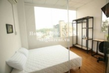 Serviced Apartments for rent in Binh Thanh District - Brand new and nice serviced apartment 01 bedroom for rent on D2 street - Binh Thanh District - 35sqm - 450