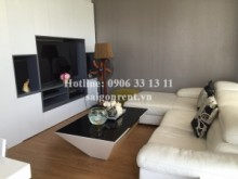 Apartment for rent in Phu Nhuan District - Brand new apartment for rent in The Prince Residence Building, Phu Nhuan District, 850 USD/month