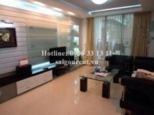 Apartment for rent in Binh Thanh District - Cantavil Hoan Cau Building, Binh thanh district- 1700$