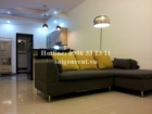 Apartment for rent in District 7 - Brandnew 2bedrooms apartment for rent in ERA TOWN building, District 7-600$