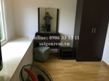 Serviced Apartments for rent in Binh Thanh District - Nice 01 bedroom apartment for rent in Xo Viet Nghe Tinh street, Binh Thanh district. 35sqm: 330 USD