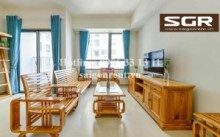 Apartment for rent in District 2 - Masteri Building - Apartment 02 bedrooms on 12th floor for rent on Ha Noi highway - District 2 - 65sqm - 800 USD