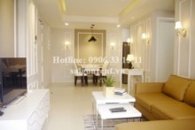 Apartment for rent in District 2 - Masteri Building - Brand new and Luxury apartment 02 bedrooms for rent on Ha Noi highway - District 2 - 74sqm - 850USD
