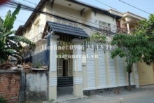 Villa for rent in District 2 - Villa 04 bedrooms for rent on Tong Huu Dinh Street, District 2 - 250sqm - 3000USD