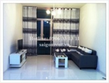 Apartment for rent in District 2 - Apartment for rent in district 2,  2bedrooms in The Vista An Phu building, 1100 USD