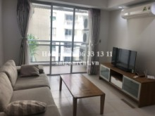Apartment for rent in Phu Nhuan District - Botanic Tower - Apartment 02 bedrooms for rent on Nguyen Thuong Hien street, Phu Nhuan District - 93sqm - 700 USD